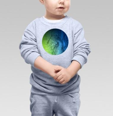 Астма - Купить детские свитшоты абстрактные в Москве, цена детских свитшотов абстрактных  с прикольными принтами - магазин дизайнерской одежды MaryJane