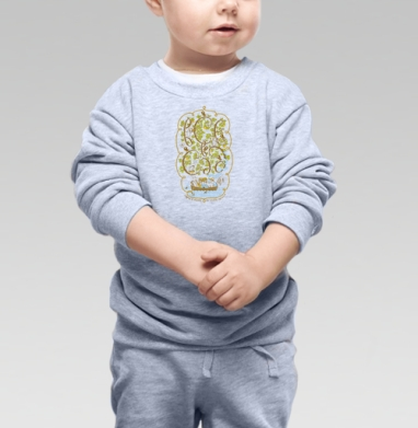Все в сад! - Купить детские свитшоты с надписями в Москве, цена детских свитшотов с надписями  с прикольными принтами - магазин дизайнерской одежды MaryJane