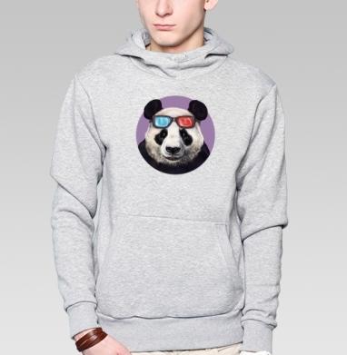 Панда и супер-очки - Толстовки.