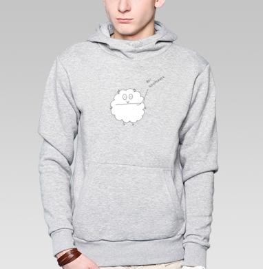 вы упоролись - Купить мужские толстовки с приколами в Москве, цена мужских толстовок с приколами с прикольными принтами - магазин дизайнерской одежды MaryJane