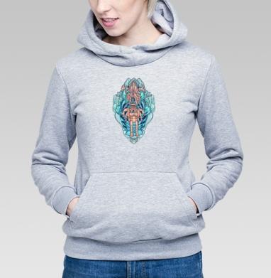 6 hands - Купить детские толстовки с людьми в Москве, цена детских толстовок с людьми  с прикольными принтами - магазин дизайнерской одежды MaryJane