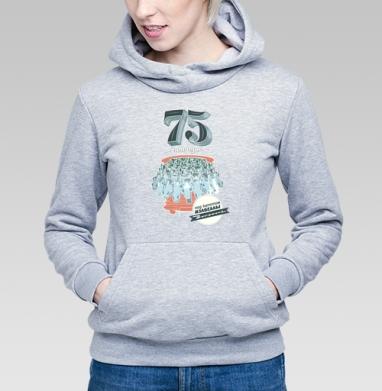 75 лошадок под капотом Изабеллы Боргвард - Купить детские толстовки с автомобилями в Москве, цена детских толстовок с автомобилями  с прикольными принтами - магазин дизайнерской одежды MaryJane