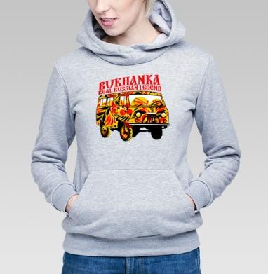 Bukhanka (УАЗ