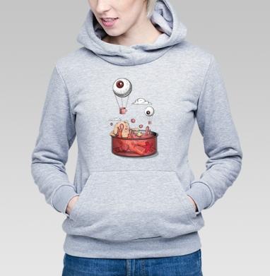 Бульен - Купить детские толстовки со смайлами в Москве, цена детских толстовок со смайлами с прикольными принтами - магазин дизайнерской одежды MaryJane