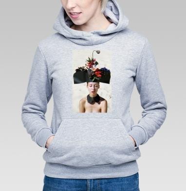 Цветочница - Купить детские толстовки красивые в Москве, цена детских толстовок красивых  с прикольными принтами - магазин дизайнерской одежды MaryJane