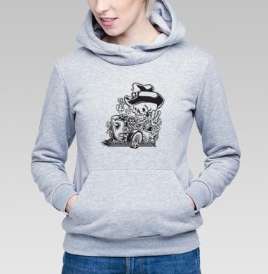 Hot Rod - Купить детские толстовки с мотоциклами в Москве, цена детских толстовок с мотоциклами  с прикольными принтами - магазин дизайнерской одежды MaryJane