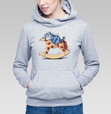 Кот в сапогах - Купить детские толстовки с играми в Москве, цена детских толстовок с играми  с прикольными принтами - магазин дизайнерской одежды MaryJane