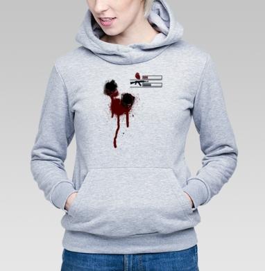 Level2 - Купить детские толстовки с оружием в Москве, цена детских  с оружием  с прикольными принтами - магазин дизайнерской одежды MaryJane