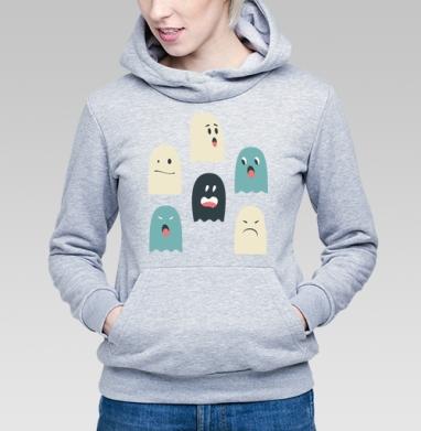 Lovely monsters - Купить детские толстовки с персонажами в Москве, цена детских толстовок с персонажами  с прикольными принтами - магазин дизайнерской одежды MaryJane