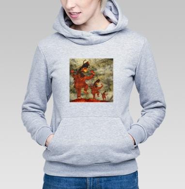 Mad Shaman - Купить детские толстовки с грибами в Москве, цена детских толстовок с грибами с прикольными принтами - магазин дизайнерской одежды MaryJane