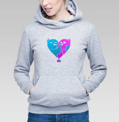 Молчи - Купить детские толстовки парные в Москве, цена детских толстовок парных  с прикольными принтами - магазин дизайнерской одежды MaryJane