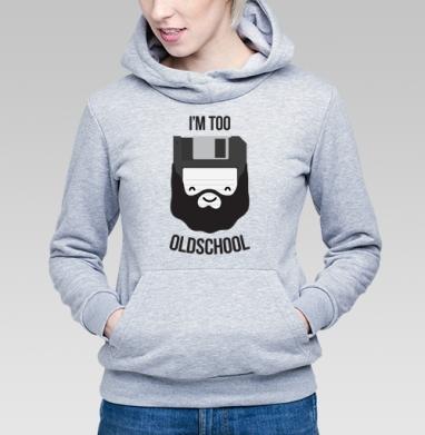 ОЛДСКУЛ - Купить детские толстовки ретро в Москве, цена детских толстовок ретро  с прикольными принтами - магазин дизайнерской одежды MaryJane