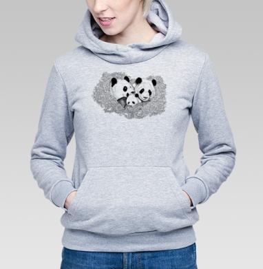 Панда - Купить детские толстовки с петухом в Москве, цена детских толстовок с петухом  с прикольными принтами - магазин дизайнерской одежды MaryJane