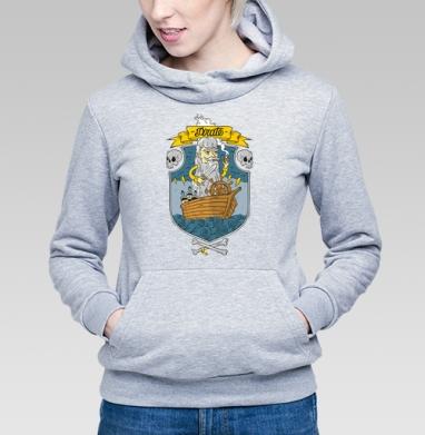 Pirate - Купить детские толстовки с пиратом в Москве, цена детских толстовок пиратских с прикольными принтами - магазин дизайнерской одежды MaryJane