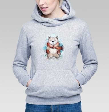 Похолодание - Купить детские толстовки осень в Москве, цена детских толстовок осенних  с прикольными принтами - магазин дизайнерской одежды MaryJane