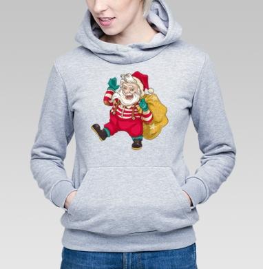 Праздник к нам приходит - Купить детские толстовки ретро в Москве, цена детских толстовок ретро  с прикольными принтами - магазин дизайнерской одежды MaryJane