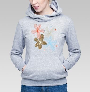 Прозрачный день - Купить детские толстовки романтика в Москве, цена детских толстовок романтических  с прикольными принтами - магазин дизайнерской одежды MaryJane