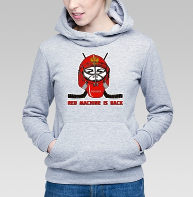 Red machine - Купить детские толстовки Россия в Москве, цена детских толстовок Россия  с прикольными принтами - магазин дизайнерской одежды MaryJane