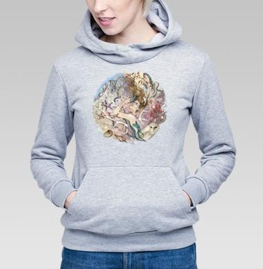 Windy dreams - Купить детские толстовки с горами в Москве, цена детских толстовок с горами с прикольными принтами - магазин дизайнерской одежды MaryJane