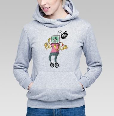 Xa-xa-xa - Купить детские толстовки с грибами в Москве, цена детских толстовок с грибами с прикольными принтами - магазин дизайнерской одежды MaryJane