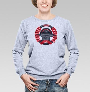 Герб водителя - Купить детские свитшоты СССР в Москве, цена детских свитшотов СССР  с прикольными принтами - магазин дизайнерской одежды MaryJane