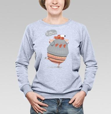 Птица счастья - Купить детские свитшоты СССР в Москве, цена детских свитшотов СССР  с прикольными принтами - магазин дизайнерской одежды MaryJane