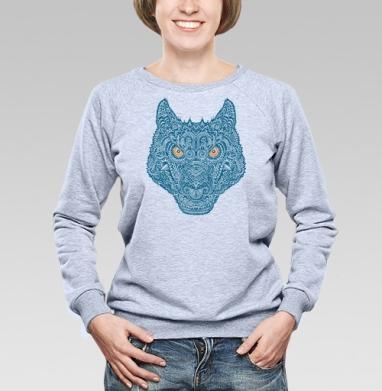 Вульф - Купить детские свитшоты с волками в Москве, цена детских свитшотов с волками  с прикольными принтами - магазин дизайнерской одежды MaryJane