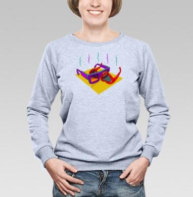 All Ladies Do It - Купить детские свитшоты секс в Москве, цена детских свитшотов секс  с прикольными принтами - магазин дизайнерской одежды MaryJane