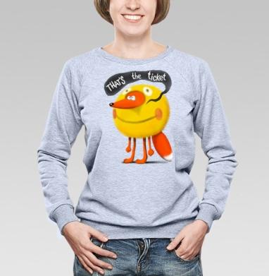 Аниматор - Купить детские свитшоты со сказками в Москве, цена детских свитшотов со сказками  с прикольными принтами - магазин дизайнерской одежды MaryJane
