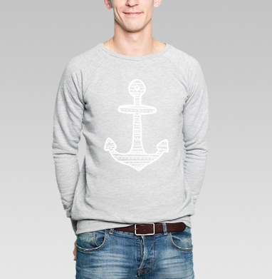 Ахой - Купить мужские свитшоты Текстуры в Москве, цена мужских свитшотов Текстуры с прикольными принтами - магазин дизайнерской одежды MaryJane