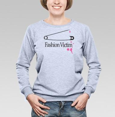 Fashion Victim - Купить детские свитшоты модные в Москве, цена детских свитшотов модных  с прикольными принтами - магазин дизайнерской одежды MaryJane