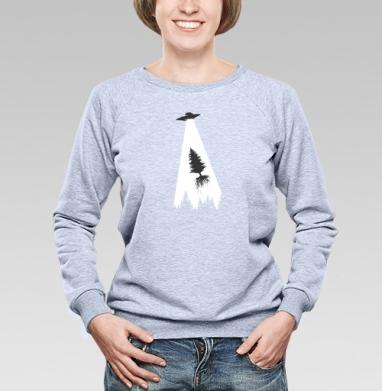 Похищение - Купить детские свитшоты с роботами в Москве, цена детских свитшотов с роботами с прикольными принтами - магазин дизайнерской одежды MaryJane