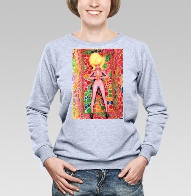 Саша Фролова - Купить детские свитшоты секс в Москве, цена детских свитшотов секс  с прикольными принтами - магазин дизайнерской одежды MaryJane