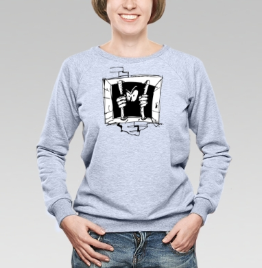 Soul - Купить детские свитшоты свобода в Москве, цена детских свитшотов свобода  с прикольными принтами - магазин дизайнерской одежды MaryJane