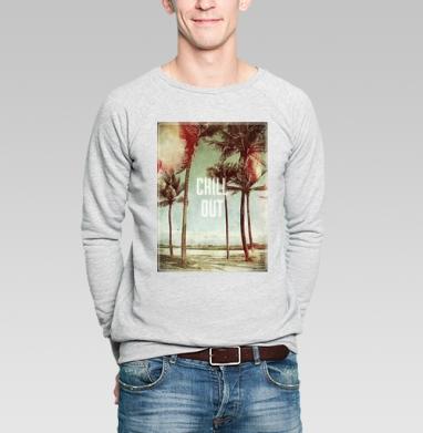 Chil! Out - Купить мужские свитшоты винтажные в Москве, цена мужских свитшотов винтажных  с прикольными принтами - магазин дизайнерской одежды MaryJane