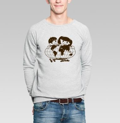 Из детства... - Купить мужские свитшоты СССР в Москве, цена мужских свитшотов СССР  с прикольными принтами - магазин дизайнерской одежды MaryJane