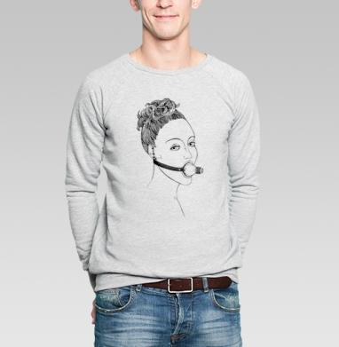 Клайтер - Купить мужские свитшоты с лицом в Москве, цена мужских свитшотов с лицом  с прикольными принтами - магазин дизайнерской одежды MaryJane