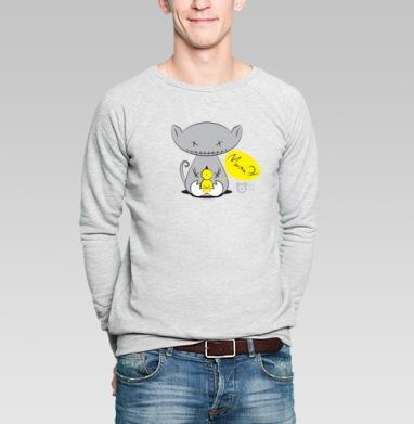 Mama - Купить мужские свитшоты с космосом в Москве, цена мужских свитшотов с космосом  с прикольными принтами - магазин дизайнерской одежды MaryJane