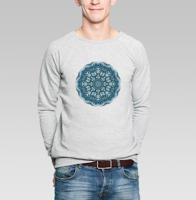 Орнамент. - Купить мужские свитшоты абстрактные в Москве, цена мужских свитшотов абстрактных  с прикольными принтами - магазин дизайнерской одежды MaryJane