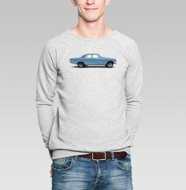 Ретро машина, волга 24 автомобиль с характером - Купить мужские свитшоты с автомобилями в Москве, цена мужских свитшотов с автомобилями  с прикольными принтами - магазин дизайнерской одежды MaryJane