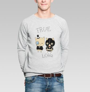 true love - Парные свитшоты