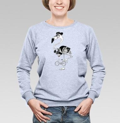 Мой милый хипстер  - Купить детские свитшоты хипстерские в Москве, цена детских свитшотов хипстерских  с прикольными принтами - магазин дизайнерской одежды MaryJane