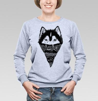 Пёс - Купить детские свитшоты с собаками в Москве, цена детских свитшотов с собаками  с прикольными принтами - магазин дизайнерской одежды MaryJane