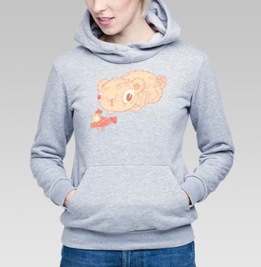 Вкусные грибочки - Купить детские толстовки с персонажами в Москве, цена детских толстовок с персонажами  с прикольными принтами - магазин дизайнерской одежды MaryJane