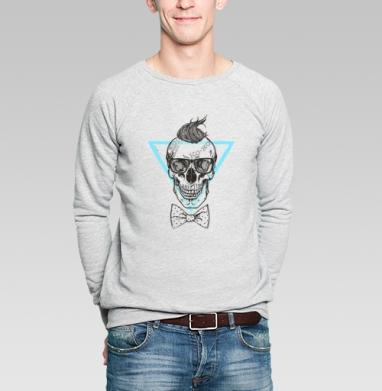 Хипстер навсегда! - Купить мужские свитшоты модные в Москве, цена мужских свитшотов модных  с прикольными принтами - магазин дизайнерской одежды MaryJane