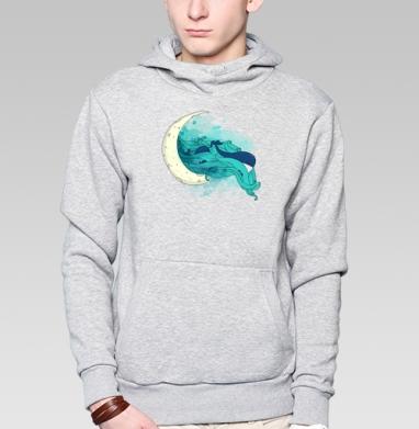 Звездные киты - Толстовки.