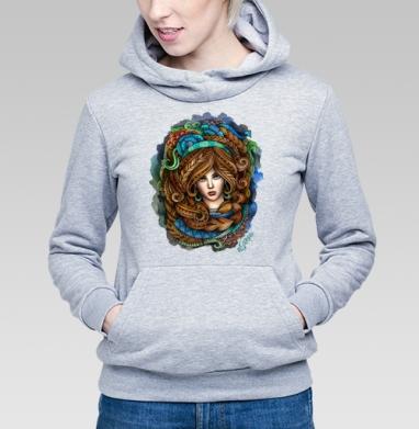 Зодиак Скорпион - Купить детские толстовки с лицом в Москве, цена детских толстовок с лицом  с прикольными принтами - магазин дизайнерской одежды MaryJane