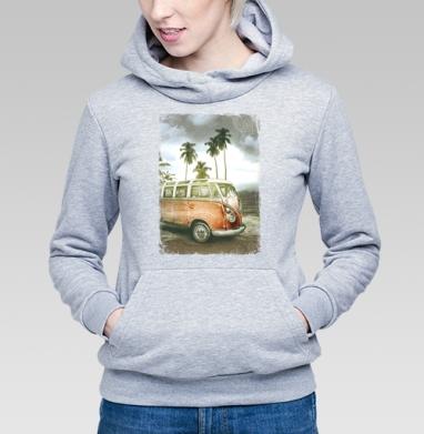 Куба рядом - Купить детские толстовки с автомобилями в Москве, цена детских толстовок с автомобилями  с прикольными принтами - магазин дизайнерской одежды MaryJane