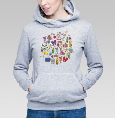 Санни дейс - Купить детские толстовки с солнцем в Москве, цена детских толстовок с солнцем с прикольными принтами - магазин дизайнерской одежды MaryJane