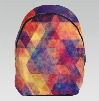 Геометрия - Рюкзак